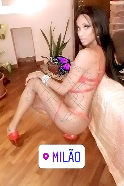 Patr�cya Monson SESTO SAN GIOVANNI 3205588037